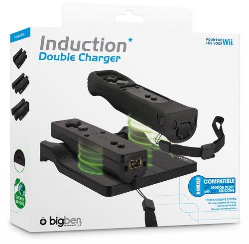 BigBen Induction Charger Wiimote für 15,95 € @ DC
