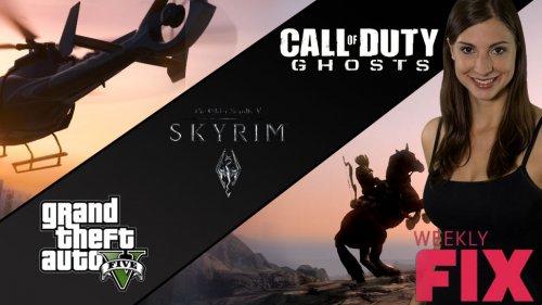 The Elder Scrolls V: Skyrim - 25 Stunden neue Quests, Gegenstände und Sprecher kostenlos