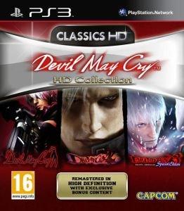 (UK) Devil May Cry: HD Collection [PS3/Xbox260] für ca. 16.24€ @ Zavvi