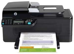 HP Officejet 4500 All in One Gerät mit Fax [B-Ware] für 39€