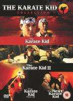 The Karate Kid Collection(DVD) für ~5,60€ 3Teile  inkl. Versand bei bee.com