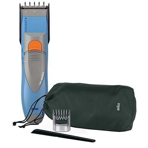 Braun Haarschneider HC 20 Hair Perfect  für 19,99€ + 4,95€ Versand