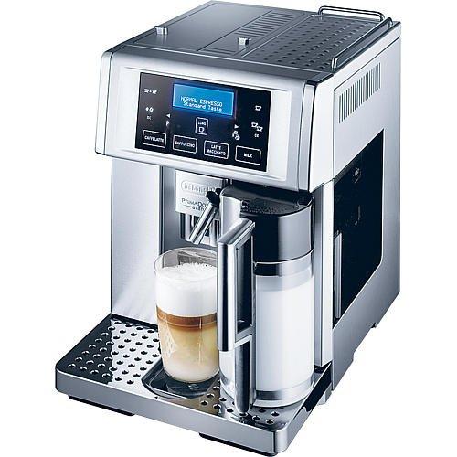 DeLonghi Kaffee-Vollautomat ESAM 6700 PrimaDonna avant