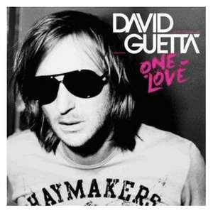 "CD - David Guetta ""One Love"" (Limited Edition 2CDs) für €4,63 [@Wowhd.co.uk]"