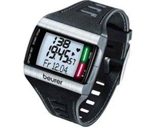 Breuer PM 62 Sportuhr (Herzfrequenz, Kalorienverbrauch, Fettverbrennung u.v.m.) für 43,90€ @IBood