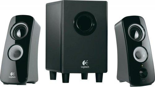"""Logitech™ - 2.1 Lautsprechersystem """"Z323"""" (B-WARE) ab €25,49 [@MeinPaket.de]"""