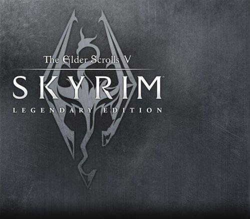 Elder Scrolls: Skyrim Legendary Edition für 15,98€