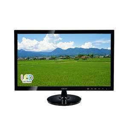 "Asus™ - 24"" LED Monitor ""VS247N"" (DVI, VGA, 5ms) ab €128,70 [@GetGoods.de]"