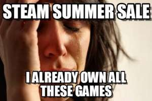 [Steam] Summer Sale Blitzaktionen + Community-Wahl (11.00 - 19.00) 22.07.2013