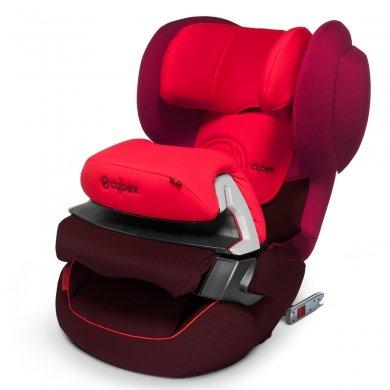 [Baby-Markt] Cybex Juno-fix Autositz Kollektion 2013