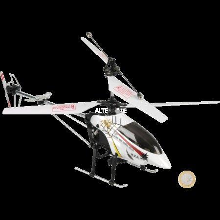 """fun2get Helikopter """"9802"""" weiß bei ZackZack für 46,90€"""
