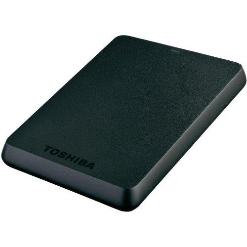 Toshiba STOR.E BASICS USB 3.0 500GB @ conrad.de für 34,84€ bei Verwendung von Sofortüberweisung
