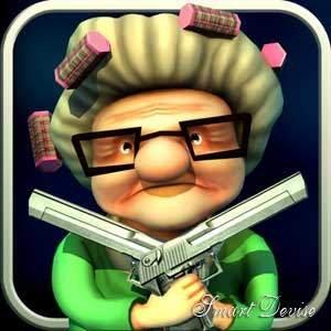 Gangster Granny [iOS]