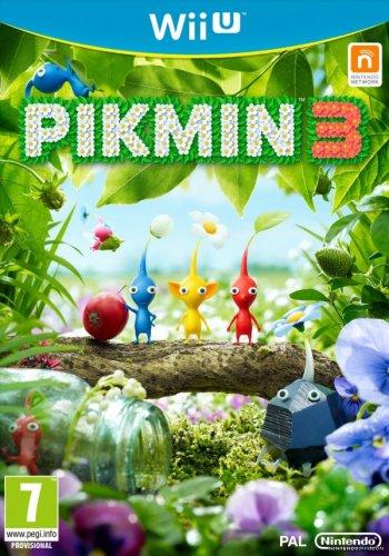 Wii U Pikmin 3 vorbestellen für 34.85€ inkl. versand bei Conrad (Idealo preis vgl. 43€)