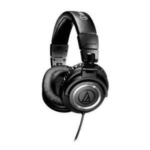 [redcoon.de] Audio Technica ATH-M50 für 105.-