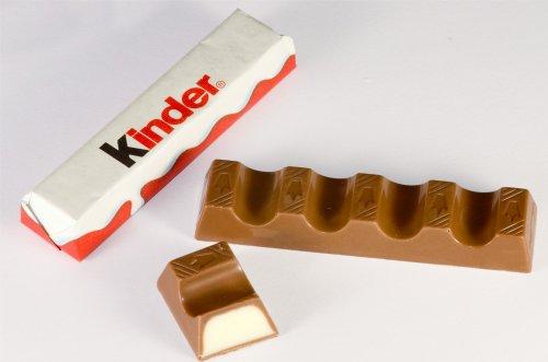 [Netto/offline] Kinder Schokolade 77ct je 125gramm Tafel (10+2 Riegel)