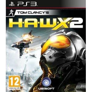 @thehut   PS3/Xbox : Hawx2 , De Blob2  je 11,43 €