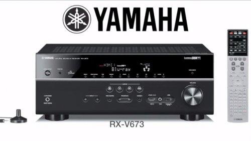 [Lokal] Yamaha RX-V 673 im Saturn München und Freising
