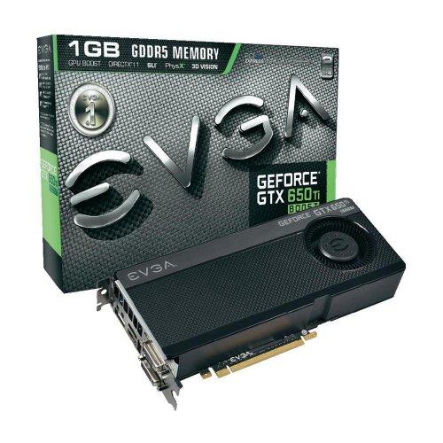 [conrad] EVGA GTX 650 Ti Boost - 124,79€