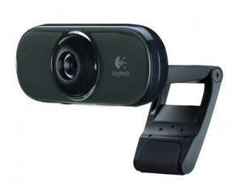"Logitech™ - USB-Webcam ""C210"" (B-WARE) für €13,29 [@MeinPaket.de]"