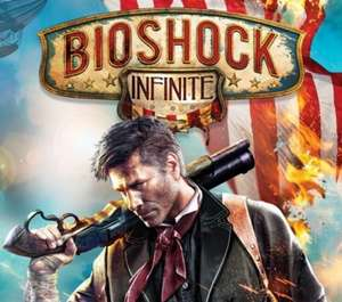 Bioshock Infinite - für PS3 - bei real