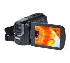 Full HD Camcorder mit Touchscreen MEDION® LIFE® X47032 (MD 86652)