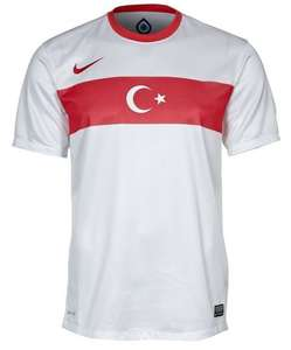 [Zalando] Aktuelles Türkei Auswärts Trikot für 24,95€