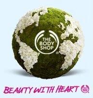 [Groupon] Body Shop 35€ für ca.16,30€ (50% sparen + 7% Cashback von qipu)