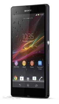 Sony Xperia Z + E-Plus MTVmobile SMS & Surf