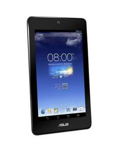 Asus MeMO Pad HD 7 Tablet-PC dunkelblau oder weiß - @AMAZON WHD