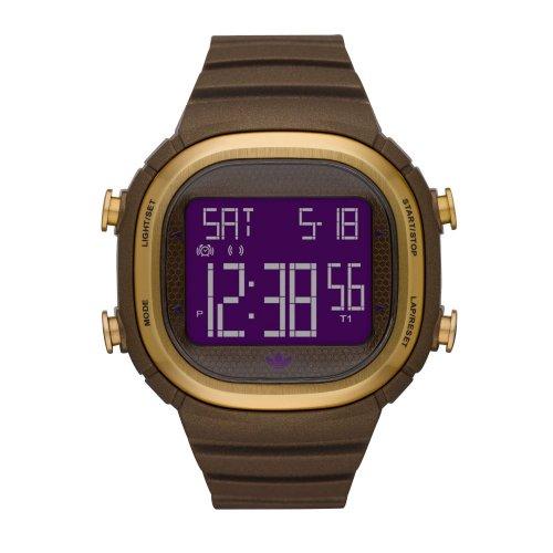 Adidas ADH2129 Armbanduhr Braun für 25€ @Variago