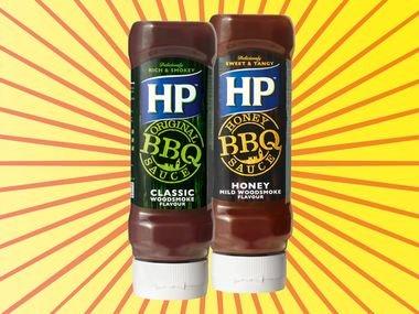 HP® BBQ Saucen für 2,49€ bei Penny! (ab 05.08)
