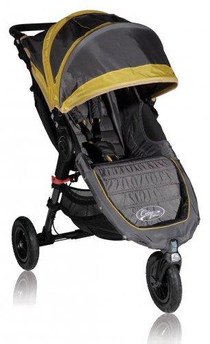 Kinderwagen Baby Jogger City Mini GT (Bamboo) günstig bei Amazon UK