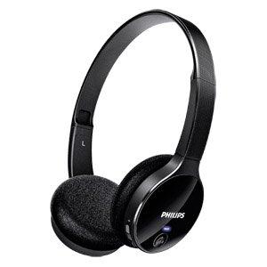 Philips SHB4000 Bluetooth Kopfhörer für 31€ @Real