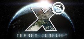 X3 Terran Conflict[Steam] für 3€ @Amazon.com