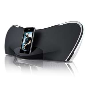Coby CSMP145 Soundsystem [Apple Dock] für 39,90 € @ DC