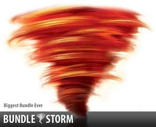 Bundlestrorm - The biggest graphic bundle