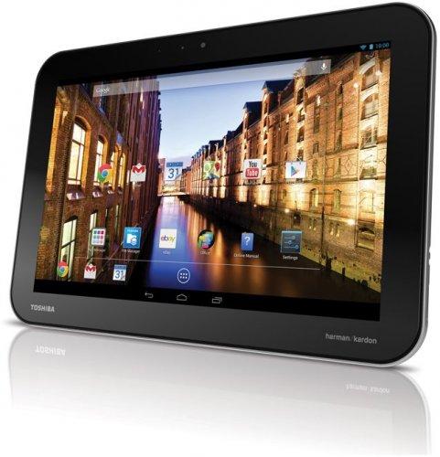 [Saturn Stuttgart] Toshiba eXcite Pro AT10LE-A-108 (16GB, Tegra 4, 2560x1600, WLAN AC, BT 4.0) - 399€