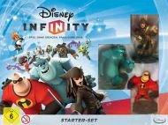 Disney Infinity Starter Pack Wii + Monster AG DVD per Gutschein für 53,99 € vorbestellen