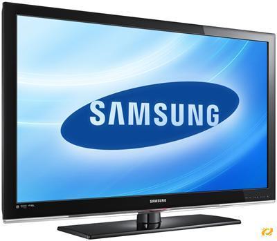 Samsung LE-37C530 Full HD - USB-Player 3xHDMI