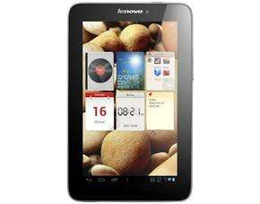 Lenovo Idea Tab A2107 (schwarz) für 99 Euro via MeinPaket, Demoware