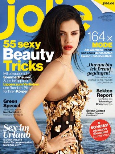 Jolie - Aktuelle Ausgabe Kostenlos