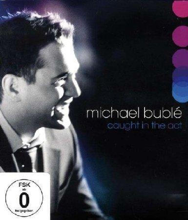 Konzert-Blurays bei Amazon sehr günstig, u.a. Michael Bublé, Grönemeyer