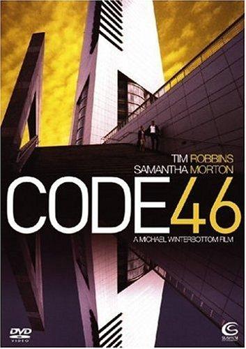 [DVD] Code 46 für 3,97€ @ Amazon Prime