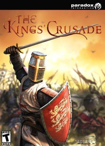 The Kings' Crusade [Steam] für 4€ @Amazon.com