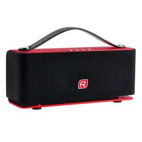 Raikko HEAVY METAL Bluetooth Stereo Speaker by Accept (mit Kevlar-Membranen!) für 79,97 statt 99,95 Euro