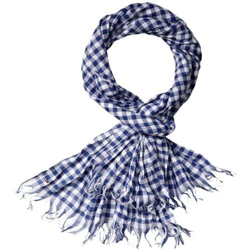 3 verschiedene Hilfiger Denim Schals für je 10,44€