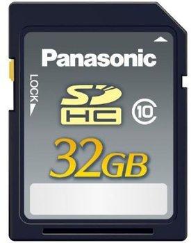 [Saturn Late Night Deal] PANASONIC RP-SDRB32GAK 32GB
