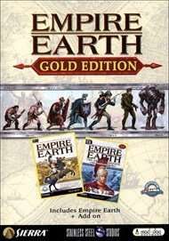 [DRM Free] Empire Earth: Gold Edition für ca. 82 Cent @ Gamefly