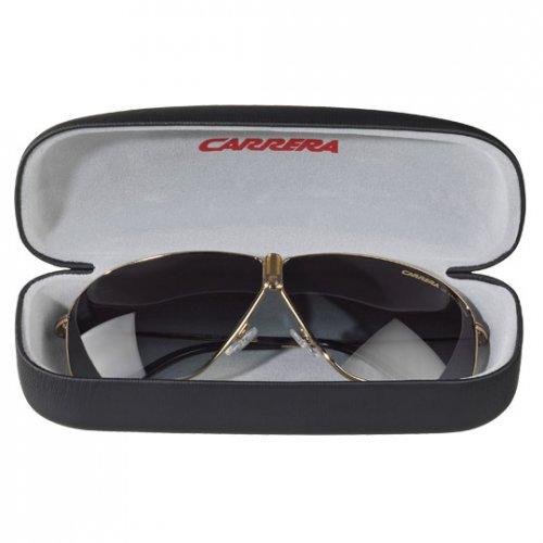 Carrera Sunglasses Sonnenbrille inkl. Hartschalen-Etui für 29,95€ im Real Onlineshop